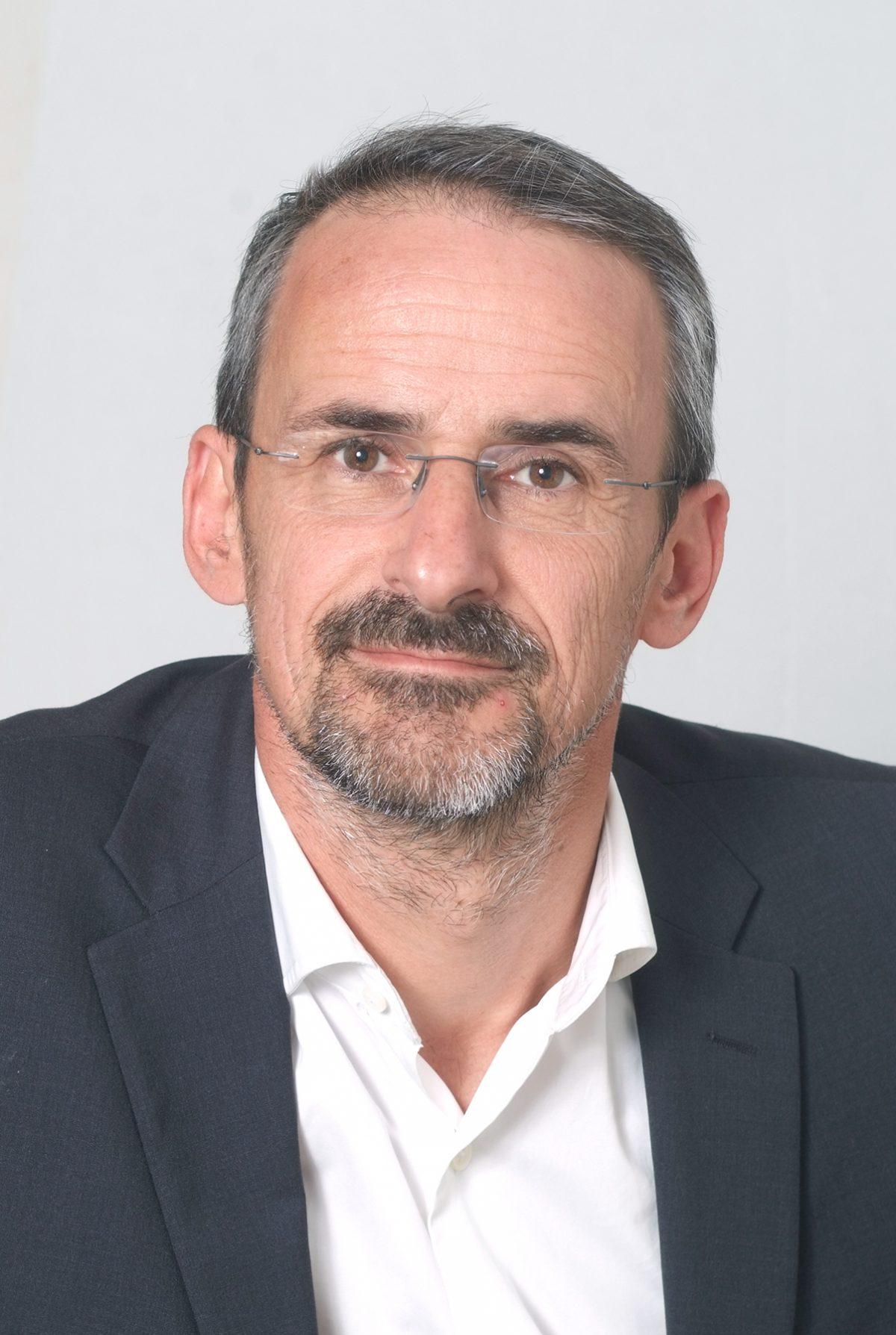 Portrait de Coach - Philippe Moyen