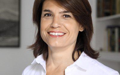 Portrait de Coach – Maud de Pontlevoye – Promo 4