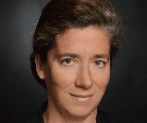 Portrait de Coach – Christine SALMON-LEGAGNEUR – Promo 6