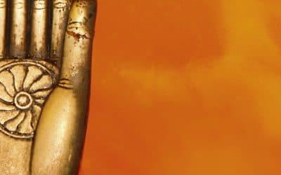 « Le bouddhisme engagé » – Livre du mois de Novembre