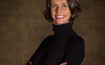 Portrait de Coach – Anne-Sophie LENOIR – Promo 8