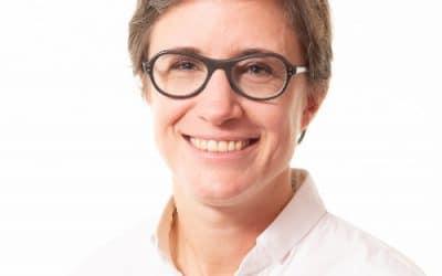 Portrait de Coach – Marie-Aude BRESSON – Promo 5
