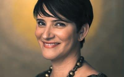 Portrait de Coach – Sonia COUSIN – Promo 2
