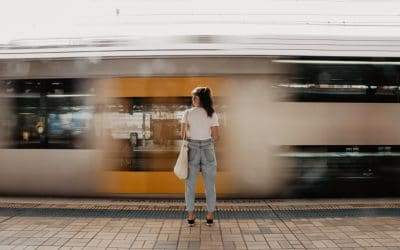 Changer de voie professionnelle : remettre du sens dans son travail