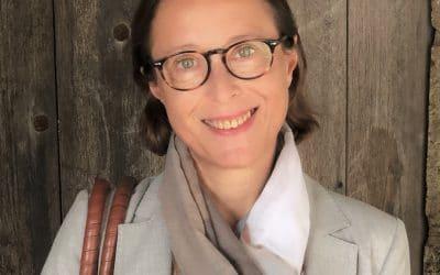Portrait de Coach – Isabelle LECLERC de HAUTECLOCQUE – Promo 3