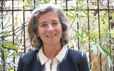 Christine Salmon-Legagneur