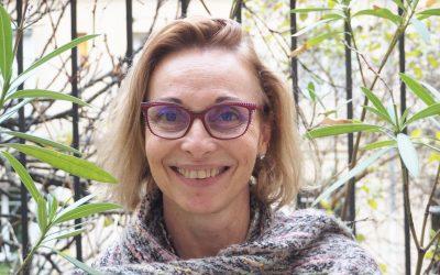 Patricia Ali Khodja