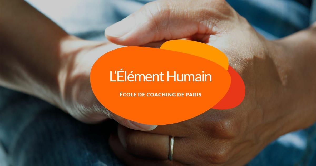 Element-Humain École de coaching de paris